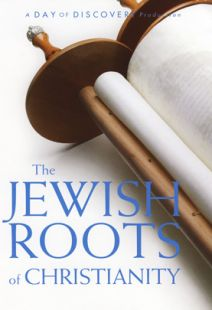 Jewish Roots Of Christianity