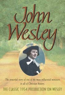 John Wesley Biography - .MP4 Digital Download