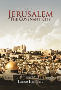 Jerusalem, The Covenant City