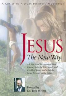 Jesus The New Way - .MP4 Digital Download