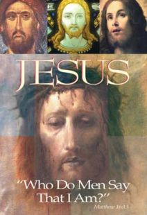"Jesus: ""Who Do Men Say That I Am?"" - .MP4 Digital Download"