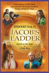 Jacob's Ladder: Episodes 12 - 13: David .mp4 Digital Download