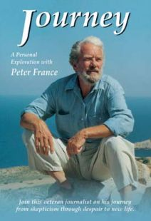 Journey - Personal Exploration With Peter France