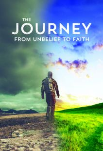 Journey From Unbelief to Faith - .MP4 Digital Download