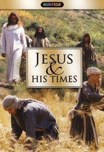 Jesus & His Times - .MP4 Digital Download