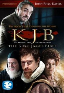 KJB - Book That Changed The World