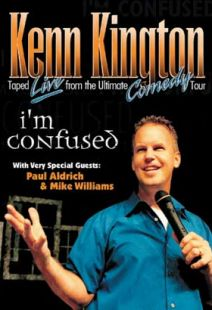 Kenn Kington: I'm Confused - .MP4 Digital Download