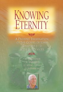 Knowing Eternity: Part 3 - .MP4 Digital Download