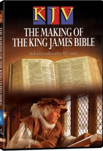 KJV: The Making Of The King James Bible - .MP4 Digital Download