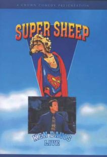 Ken Davis: Super Sheep