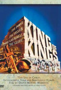 King Of Kings - .MP4 Digital Download