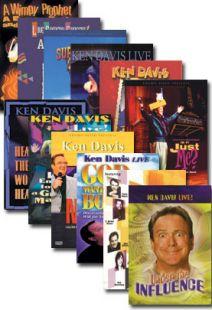 Ken Davis: Set Of Twelve