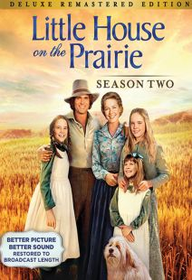 Little House On The Prairie: Season 2