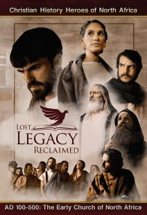Lost Legacy Reclaimed - .MP4 Digital Download