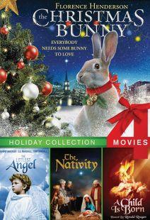 Littlest Angel / Christmas Bunny