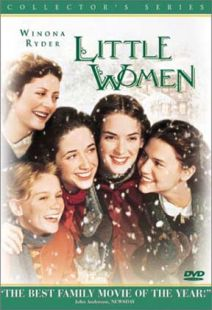 Little Women - Columbia