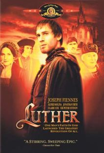 Luther - 2003 Theatrical