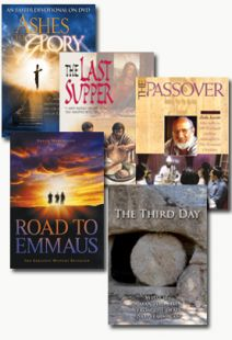 Lenten Reflections set of Five