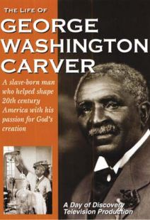 Life Of George Washington Carver
