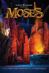 Moses - Sight & Sound Musical
