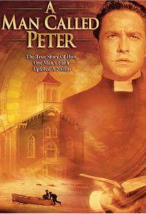 Man Called Peter