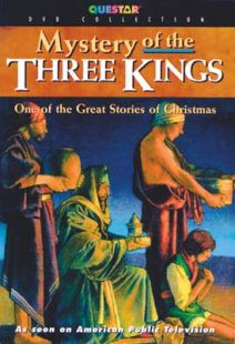 Mystery Of The Three Kings - .MP4 Digital Download