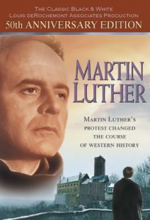 Martin Luther - .MP4 Digital Download