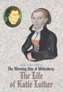 Morning Star Of Wittenberg: Life of Katie Luther - .MP4 Digital Download