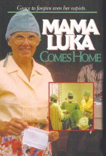 Mama Luka - .MP4 Digital Download