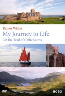 My Journey to Life: On the Trail of Celtic Saints - .MP4 Digital Download