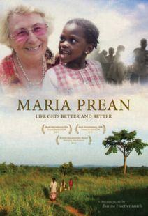 Maria Prean - .MP4 Digital Download