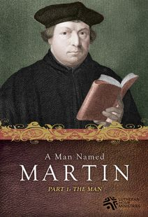 Man Named Martin