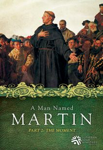 Man Named Martin (Part 2)