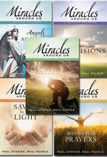 Miracles Around Us - Set of 5