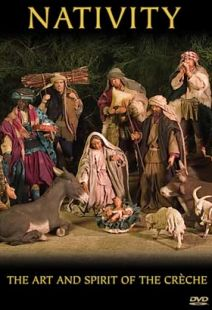 Nativity: Art And Spirit Of The Creche - .MP4 Digital Download