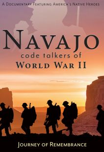 Navajo Code Talkers of World War II