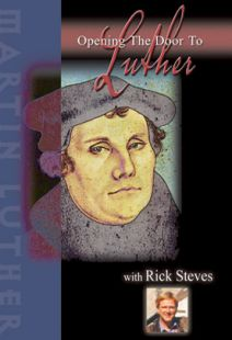 Opening The Door To Luther - .MP4 Digital Download