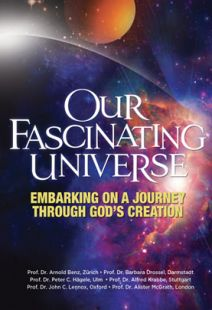 Our Fascinating Universe - .MP4 Digital Download