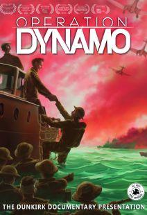 Operation Dynamo - .MP4 Digital Download