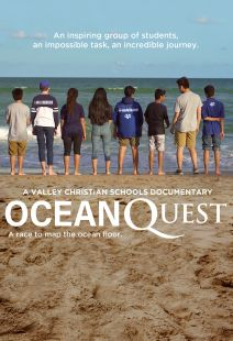 Ocean Quest XPRIZE Documentary