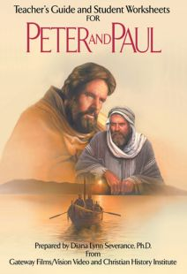 Peter and Paul - GUIDE