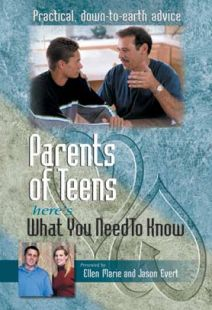 Parents Of Teens: Here's What You Need To Know