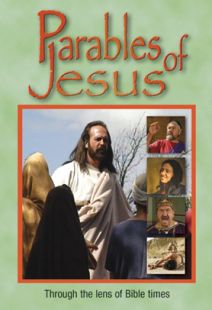 Parables of Jesus - .MP4 Digital Download