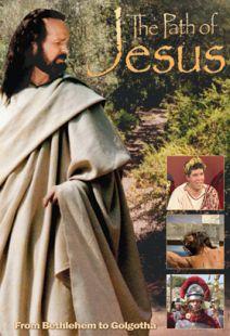 Path of Jesus .mp4 Digital Download