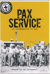 Pax Service: An Alternative To War - .MP4 Digital Download