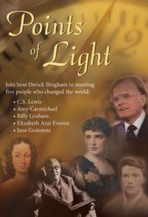 Points of Light - MP4 Digital Download