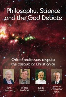 Philosophy, Science and the God Debate - .MP4 Digital Download