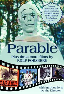 Parable: The Rolf Forsberg Collection - .MP4 Digital Download