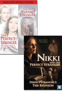 Perfect Stranger Trilogy
