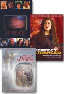 Perfect Stranger / Another Perfect Stranger / The Stranger - Set Of Three